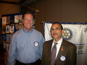 Thomas J. Thompson and Brahm Prakash.