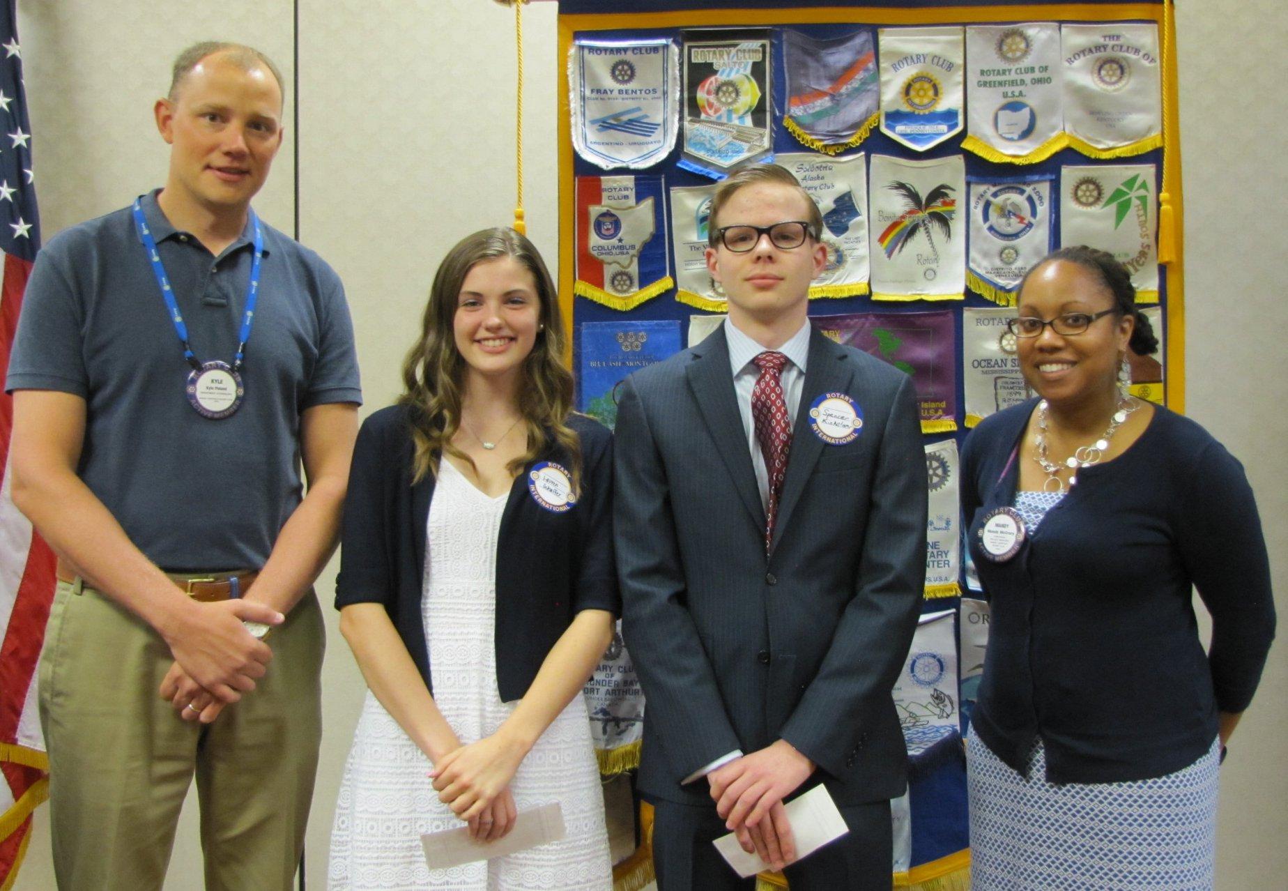 Rotary Scholarship